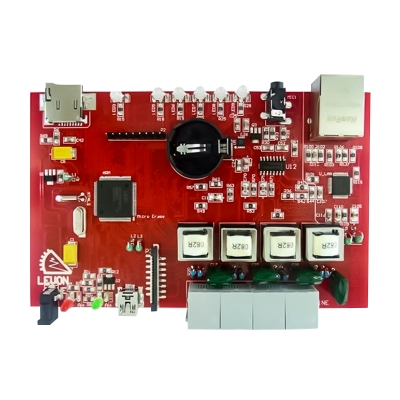 OEM car central control screen PCBA circuit board proofing custom PCB circuit board development