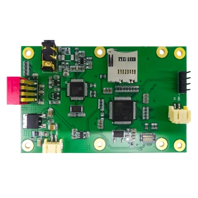 OEM automotive electronic processing PCBA circuit board proofing custom PCB circuit board development
